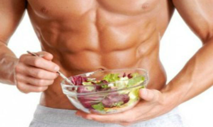 Six-pack-diet-salad guy 7x5