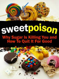 Sugar is Sweet Poison ebook