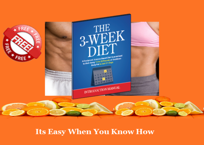 crash diets to lose weight fast