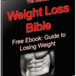 The free weight loss bible ebook