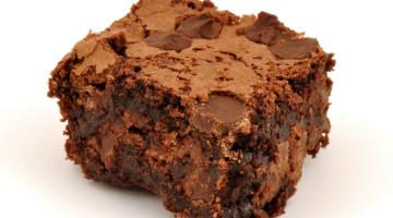 Fudge Protein Bar recipe