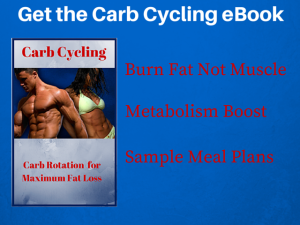 Get the Carb Cycling eBook