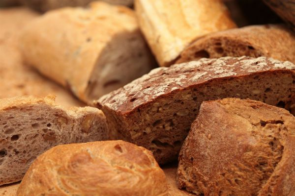 bread for carb cycle for massive fat loss